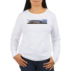 Haboob Women's Long Sleeve T-Shirt