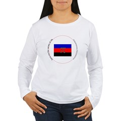 """Variety of Spice"" Women's Long Sleeve T-Shirt"