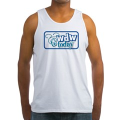 WDW Today Men's Tank Top
