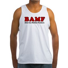 BAMF Men's Tank Top