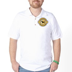 golden t Golf Shirt