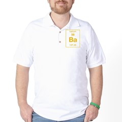 Barium Golf Shirt