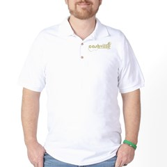 Nashville Cashville Golf Shirt