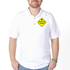 Lyricist Golf Shirt
