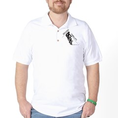 Psycho Therapy Golf Shirt