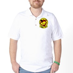 VMA 211 Avengers Golf Shirt
