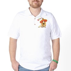 Fiesta Basse Golf Shirt