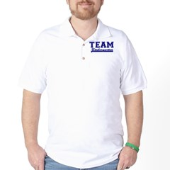 Team Kindergarten Golf Shirt