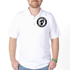 keep_the_faith Golf Shirt