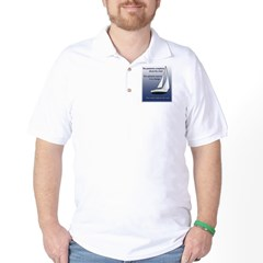 Adjust the sails Golf Shirt