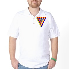 KUBEZ Golf Shirt