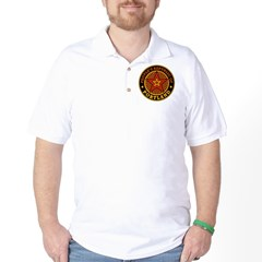 People's Republic of Portland Golf Shirt