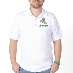 Can Opener Golf Shirt