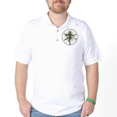 shiva_ Golf Shirt