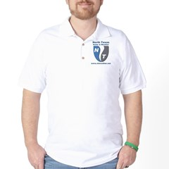 main3cw Golf Shirt