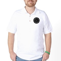 IT Response Wheel Golf Shirt
