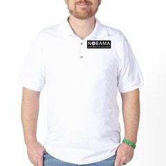 Nobama Golf Shirt