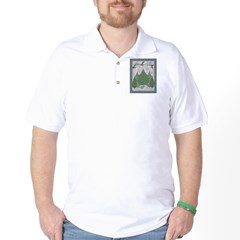 Heading South Golf Shirt
