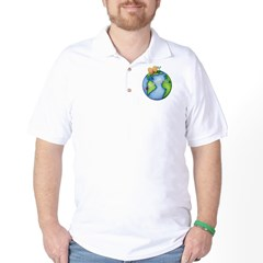 99% #OccupyTogether - Golf Shirt