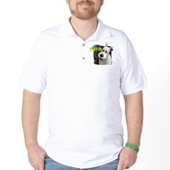 Snowy Golf Shirt