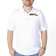 SUP GERMANY Golf Shirt