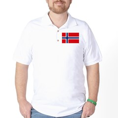 norway222 Golf Shirt