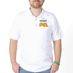 pancakelove Golf Shirt
