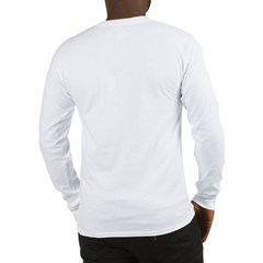 Drink Wisely Basic Long Sleeve T-Shirt
