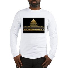 WASHINGTON2tr Long Sleeve T-Shirt
