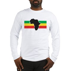 africa2 Long Sleeve T-Shirt