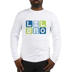 Lil Bro Long Sleeve T-Shirt