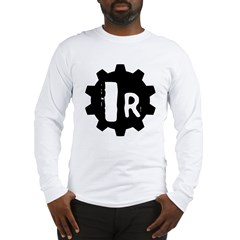 Industrial Revolution Long Sleeve T-Shirt