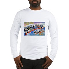 AshburyPark2Trans Long Sleeve T-Shirt