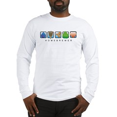 homebrew Long Sleeve T-Shirt