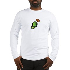 Mom: Mistress of Mojito Long Sleeve T-Shirt