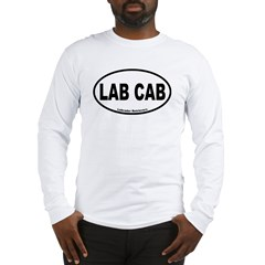 Lab Cab Long Sleeve T-Shirt