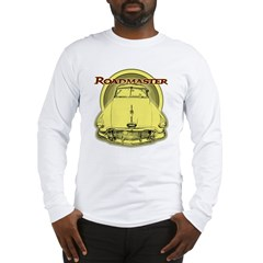 buick shirt Long Sleeve T-Shirt