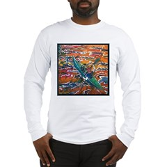 Kayak<br> Long Sleeve T-Shirt