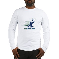 golf44a Long Sleeve T-Shirt