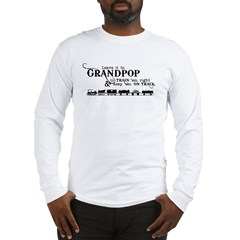 grandpop.gif Long Sleeve T-Shirt