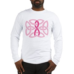 Celtic Kno Long Sleeve T-Shirt