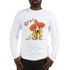 Fiesta Basse Long Sleeve T-Shirt