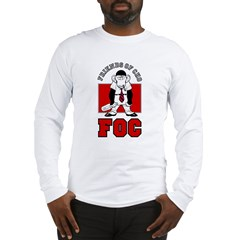 FOC Tshirt Friends of Cho Long Sleeve T-Shirt
