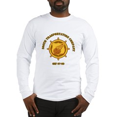206th Long Sleeve T-Shirt