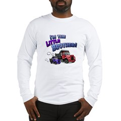 I'm the Little Brother! Long Sleeve T-Shirt