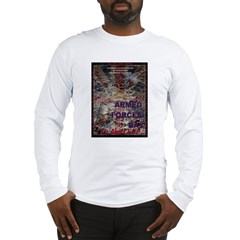 UK Armed Forces Day Long Sleeve T-Shirt