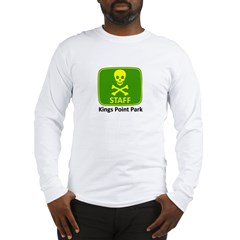 KP Park Staff Long Sleeve T-Shirt