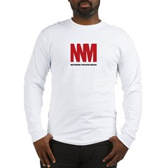 Network for New Music Long Sleeve T-Shirt