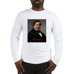 Rossini Long Sleeve T-Shirt