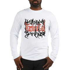 Warrior of God Long Sleeve T-Shirt